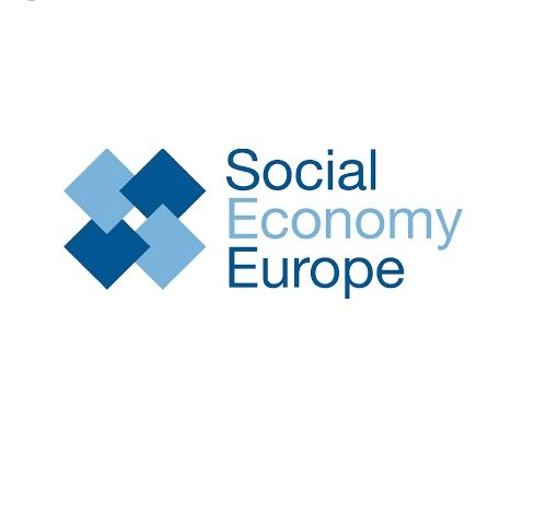 Logo Social Economy Europe