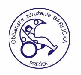 Logo občianskeho združenia Barlička