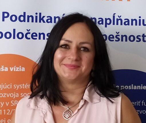 p. Ujvaváriová