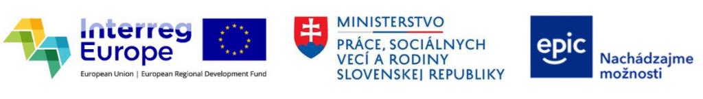 logá organizácií