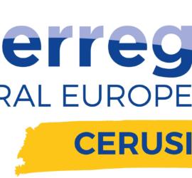 Logo projektu CERUSI