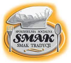 Logo polského sociálneho podniku SMAK