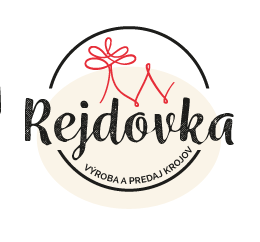 Logo sociálneho podniku Rejdovka
